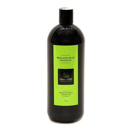 Brilliant Horse Blue Shampoo, 1ltr