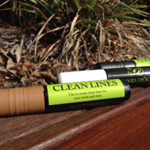 Clean Line Horse Marking Pens