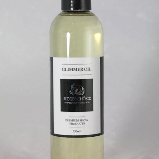 Horse Glimmer Oil