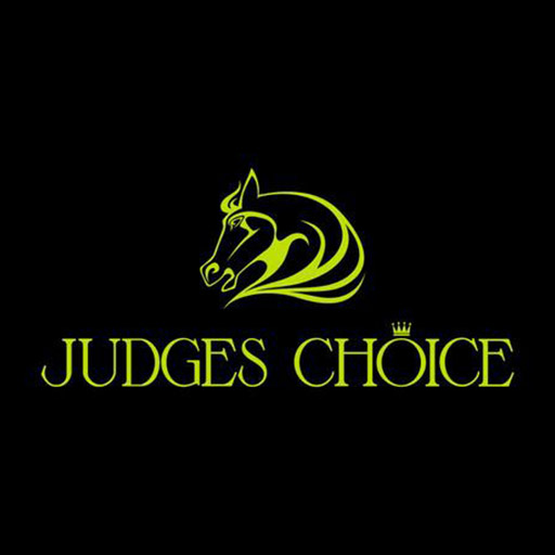 Judges Choice horse products