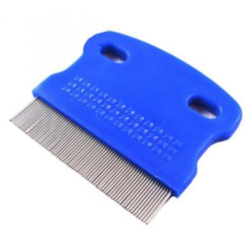 Horse quarter marker comb