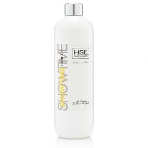 HSE Showtime coat shine